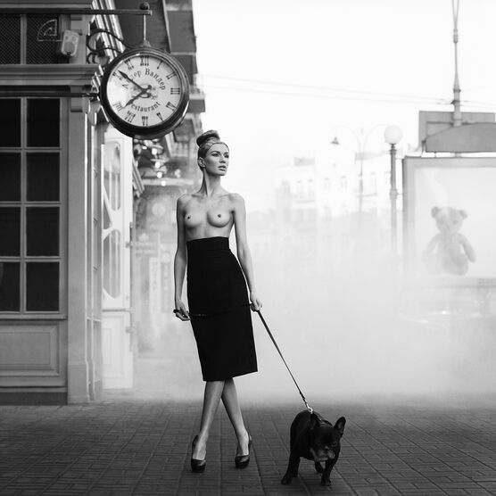 Photo High life - Ruslan Lobanov