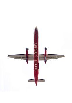 Photo Plane #5 - Thomas Eigel