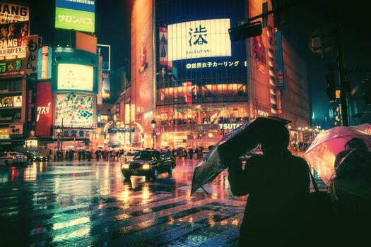 Photo TOKYO IX - Masashi Wakui