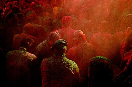 Photo Shimmer of Joy - Jagjit Singh