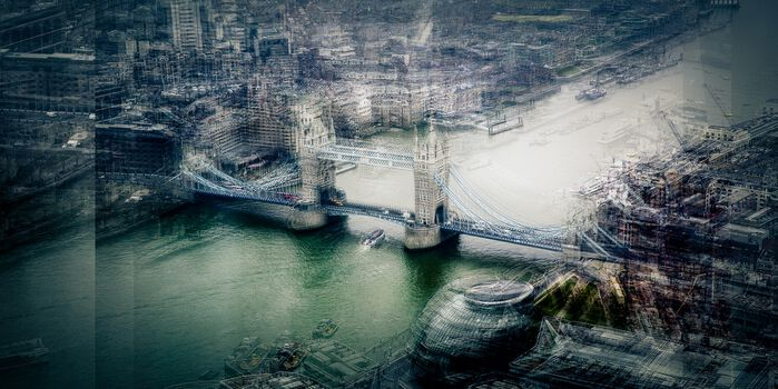 Photo Tower Bridge - Laurent Dequick