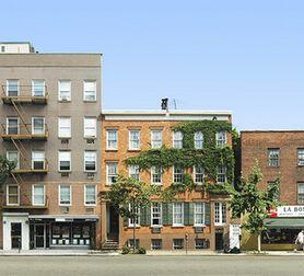 Photo 8Th Avenue, West Village - Cédric Mainguy