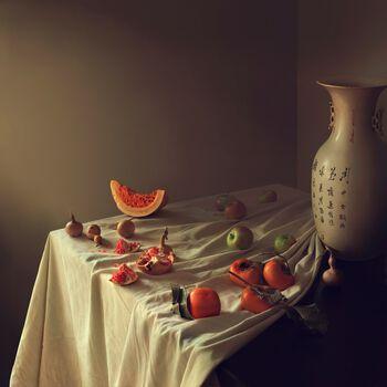 Photo Petit gourd - Yang Bin