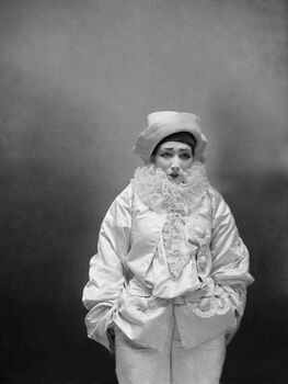 Photo Sarah Bernhardt -  Nadar