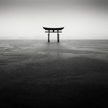 Photo Itsukushima Torii - Stefano Orazzini
