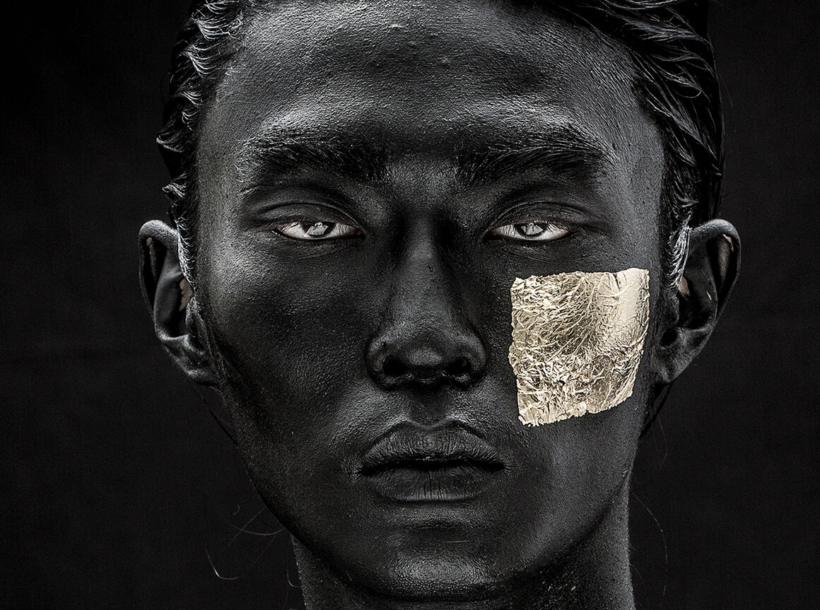 photographie  blind silence i  damien dufresne  u00b7 yellowkorner