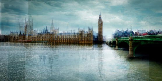 Photo Big Ben - Laurent Dequick