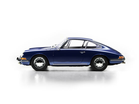 Photo PORSCHE 911 I - René Staud
