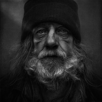 Photo Terry - Lee Jeffries