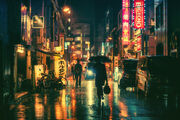 Tokyo VIII