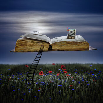 Photo Switchen - Christine Ellger