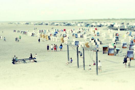 Photo Beach Games - Margarita Kazanovich