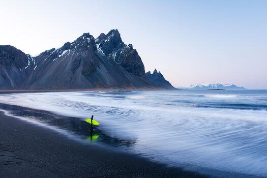 Photo The Breathtaking View - Chris Burkard