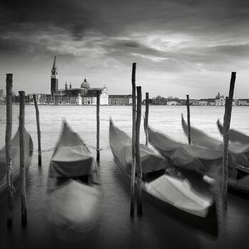 Photo Gondole, Venise - Jonathan Chritchley
