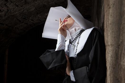 Photo SMOKE BREAK CINECITTA - Formento+Formento