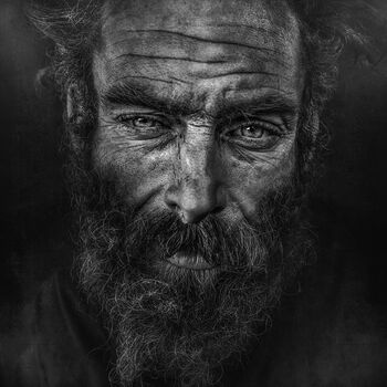Photo SKID ROW V - Lee Jeffries