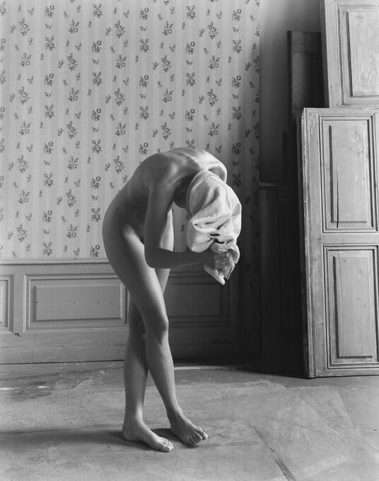 Photo La belle Sophie - Christian Coigny