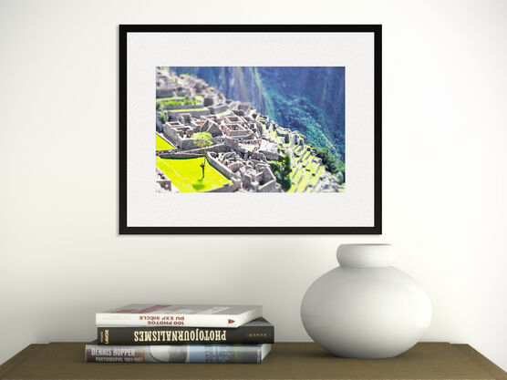 Photo Machu Picchu 4 - Richard Silver