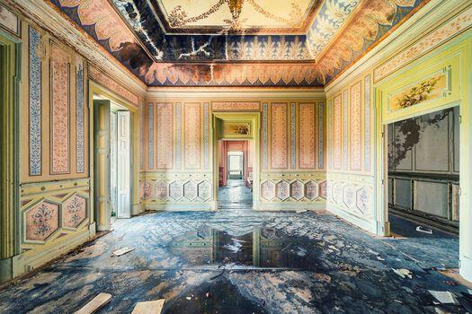 Photo Palacio Valentine - Aurélien Villette