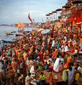 Photo Varanasi - Pascal Mannaerts