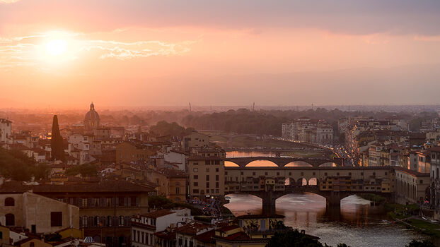 Photo FLORENCE SOIR - Serge Ramelli