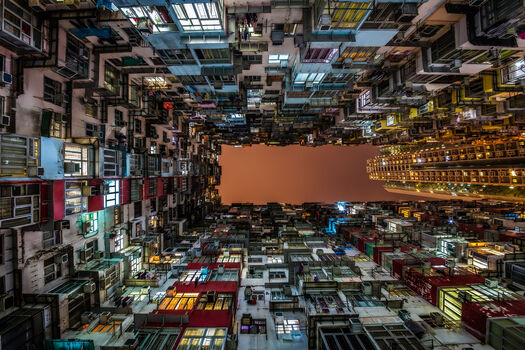 Photo HIGH DENSITY - Laurent Dequick