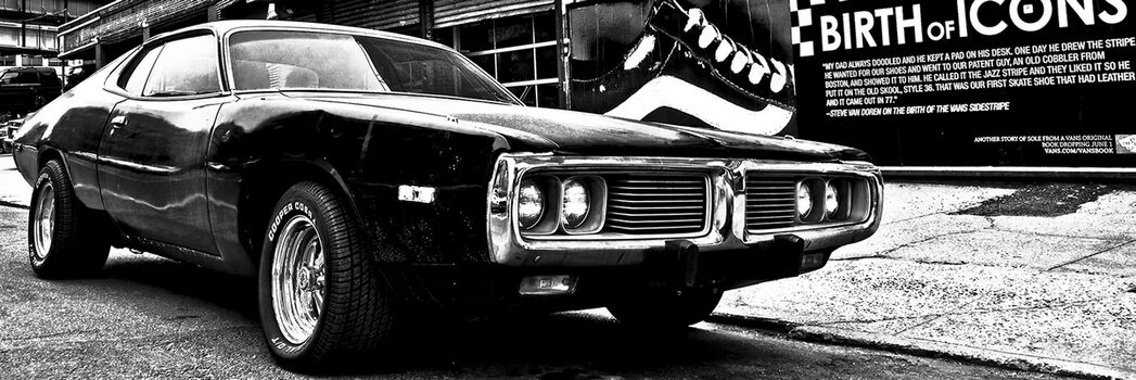 Photo Funky Car - Olivier Lavielle