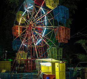 Photo Local Fair in Penang - Ron Gessel