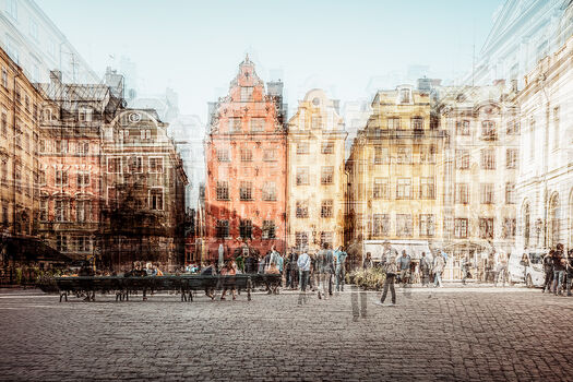 Photo STORTORGET - Laurent Dequick