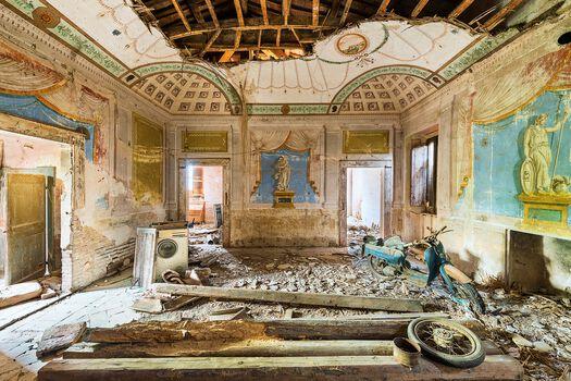 Photo Villa Campiglia - Aurélien Villette