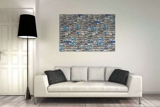 Photo PUBLIC HOUSING, THE FUTURE - Daniele Tacchinardi