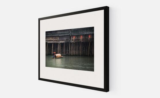 Photo Ancient China - Daniel Metz