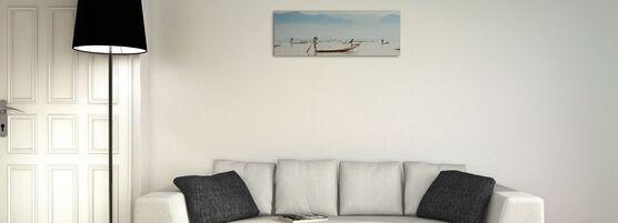 Photo INLE LAKE - Tuul et Bruno Morandi