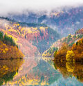 Photo Colorful Lake - Evgeni Dinev