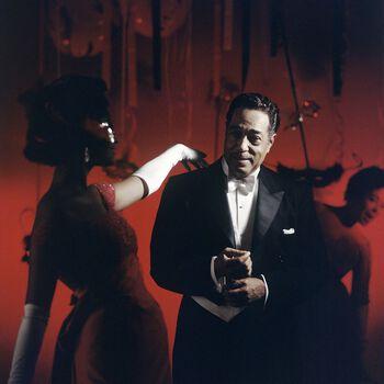 Photo Bal masqué, 1957 -  CRPS