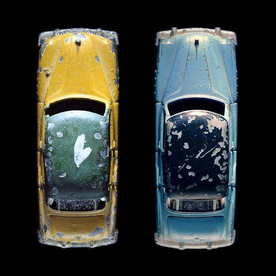 Photo Buick Roadmaster - Emmanuel Georges