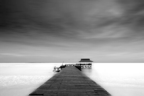 Photo Tranquility - Chee Seong Foo