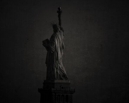 Photo Statue of Liberty - Serge Ramelli