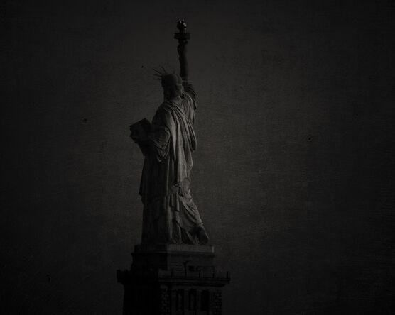 Photo Statue of Liberty - Serge Ramelli
