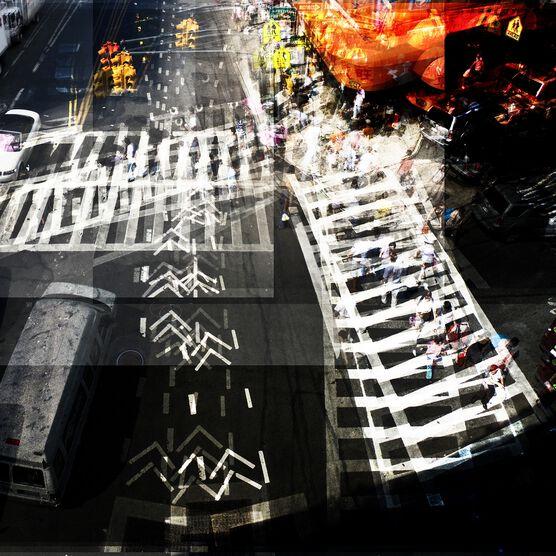 Photo Walkway - Laurent Dequick