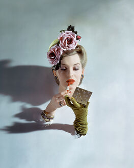 ACCESSORIES AND SURREALISM