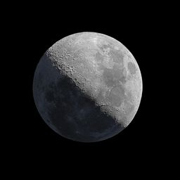 Moon View 1