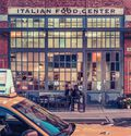Photo ITALIAN FOOD CENTER II - Franck Bohbot