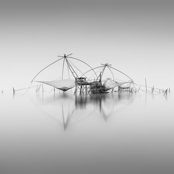 Photo FISHING TRAP - Jefflin