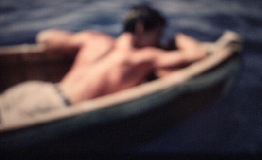Alain Delon plein soleil