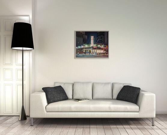 Photo KATZ'S DELICATESSEN NY - Franck Bohbot Studio