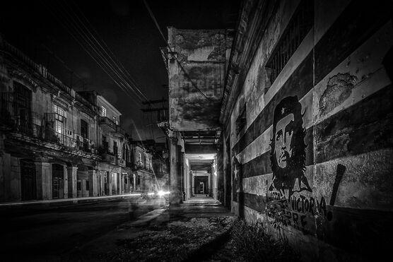 Photo Hasta Siempre - Yusuf Liban