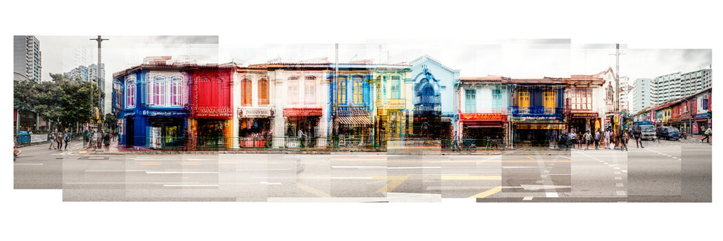 Photo Serangoon Road - Laurent Dequick