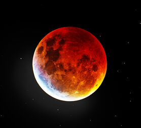 Photo BLOOD MOON - ANDREW MCCARTHY