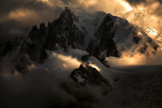 Photo Les aiguilles du diable - Alexandre Deschaumes